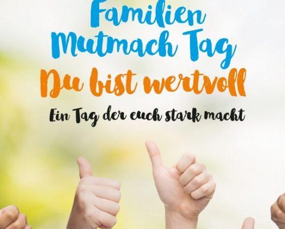 Der Familien-Mutmach-Tag