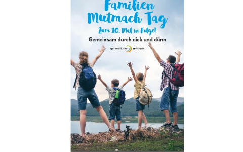 Familien-Mutmach-Tag