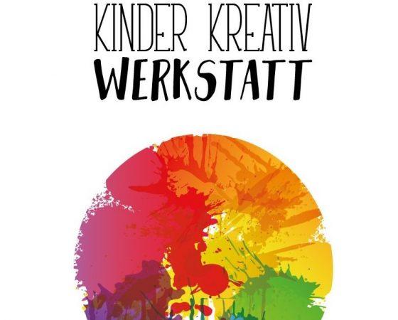 Kinder Kreativ Werkstatt